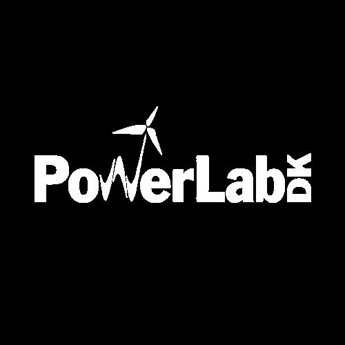 Powerlab logo