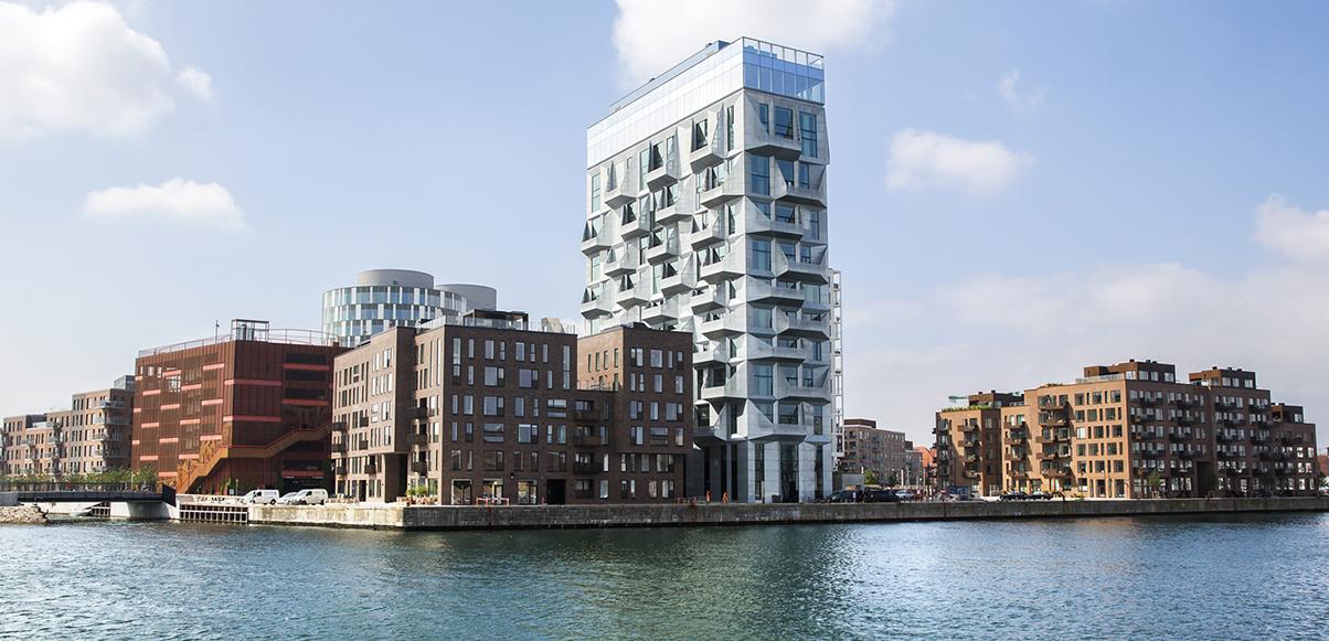 EnergyLab Nordhavn